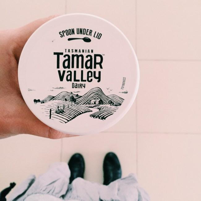Tasmanian Tamar Valley Dairy
