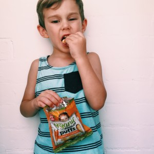 Giveaway: Whole Kids – Australian owned, organic foods for kids