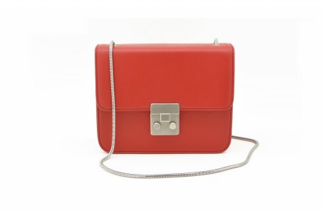 Day and Night Bag Red - Denise Roobol - €135