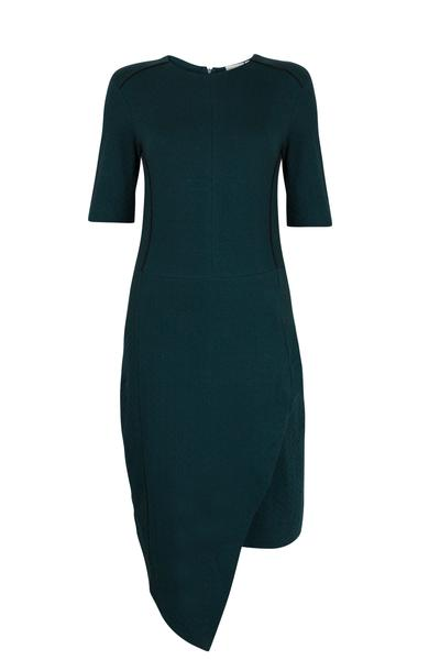 Jurk Deep Teal - Peoples Avenue - €89,90