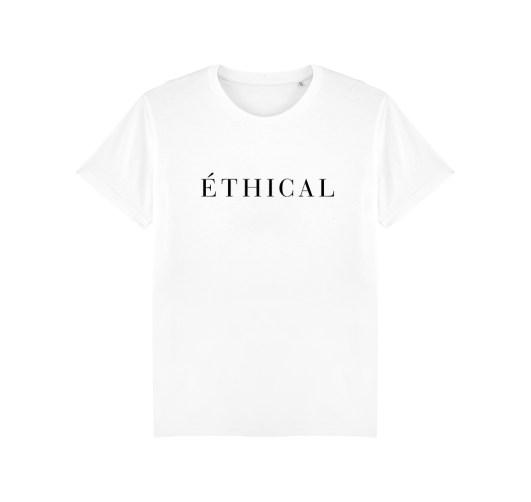 ÉthicalT-Shirt