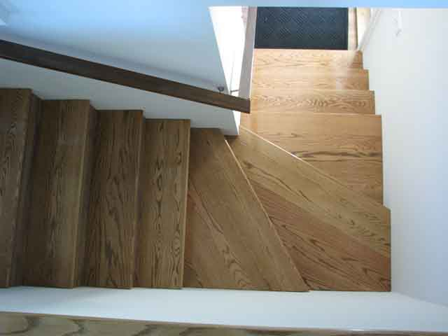 Winder Stairs Good For Homes