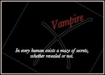 Vampire x rogue quote