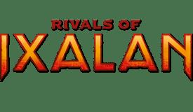 IXALAN Logo