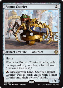 bomat-courier