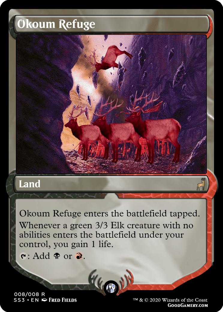 008 Okoum Refuge