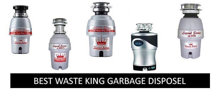 Best Waste King Garbage Disposal