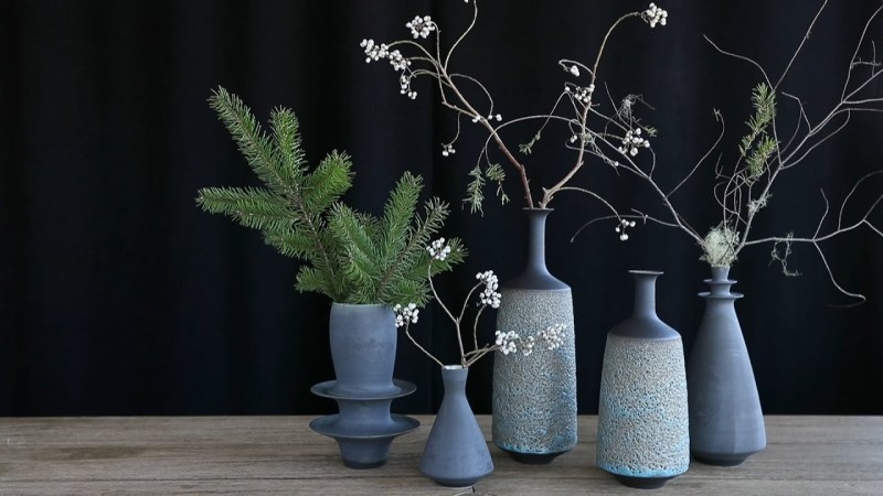 How to Make a Long-Lasting Winter Arrangement