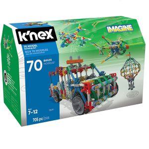 Toys 7 Year Old Boys KNex