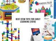 Best STEM Toys Kids