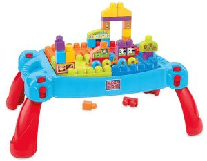 Mega Blocks Toy For 1 Year Old