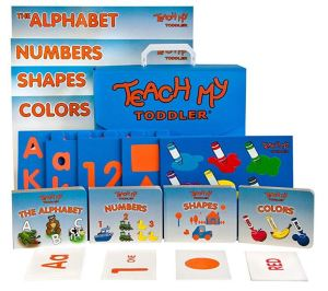 Young Child Learning Kit Toy