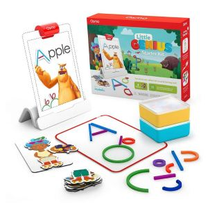 Osmo STEM learning kit with supplies