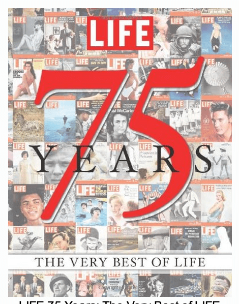 LIFE Magazine Special Editions Good Gifts For Senior