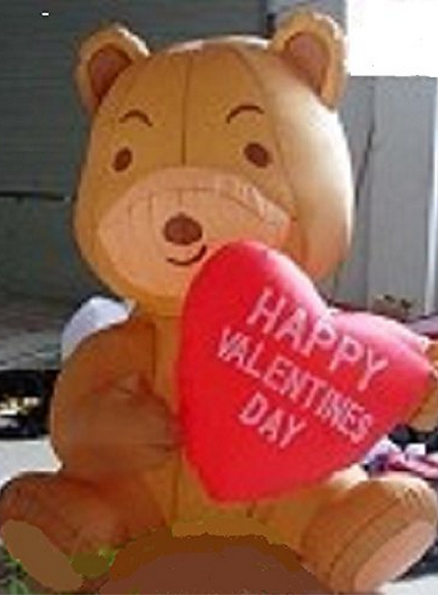 Valentines Day Inflatables Good Gifts For Senior Citizens