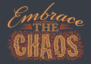 Chaos & Other Theories: Adjusting Your Perspective