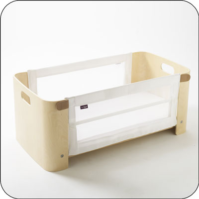 Co-sleeper_samen slapen met je baby_natuurlijk ouderschap_veilige alternatieven om samen met je baby te slapen