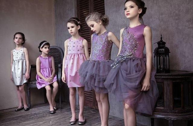 mooie feestkleding voor meisjes