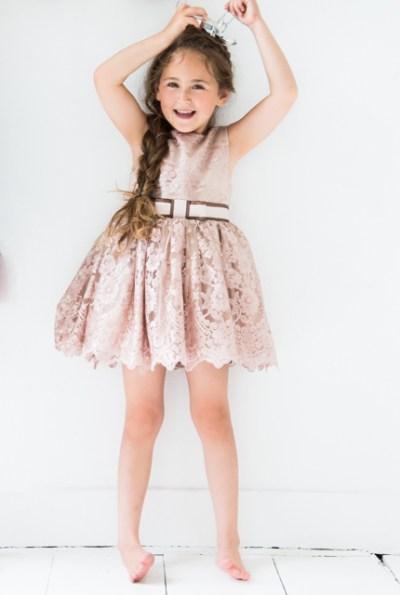 So Cute fashion_feestkleding voor meisjes_Kerstkleding voor meisjes_