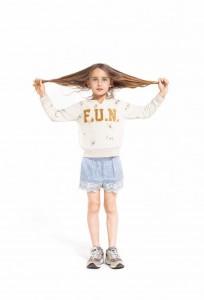 Bellerose 2015_zomercollectie Bellerose Spring Summer 2015_meisjeskleding_hippe kleding_Fun sweater