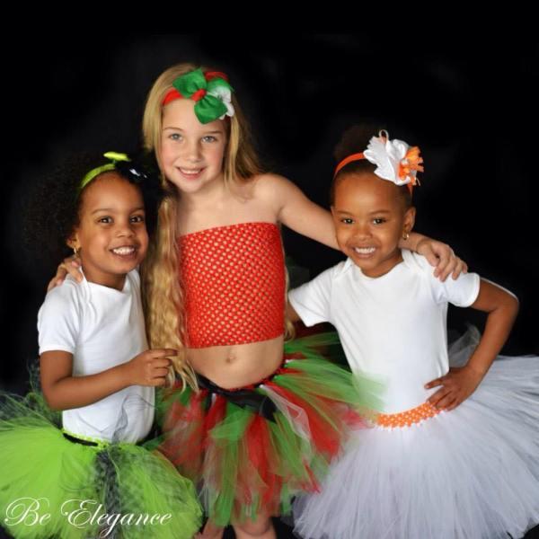 Be elegance_handgemaakte tutus_tutu dresses voor meisjes