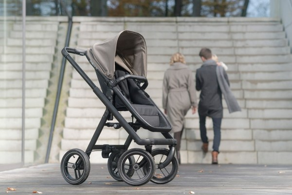 ervaringen Dubatti One stroller - review Dubatti One stroller-kinderwagen