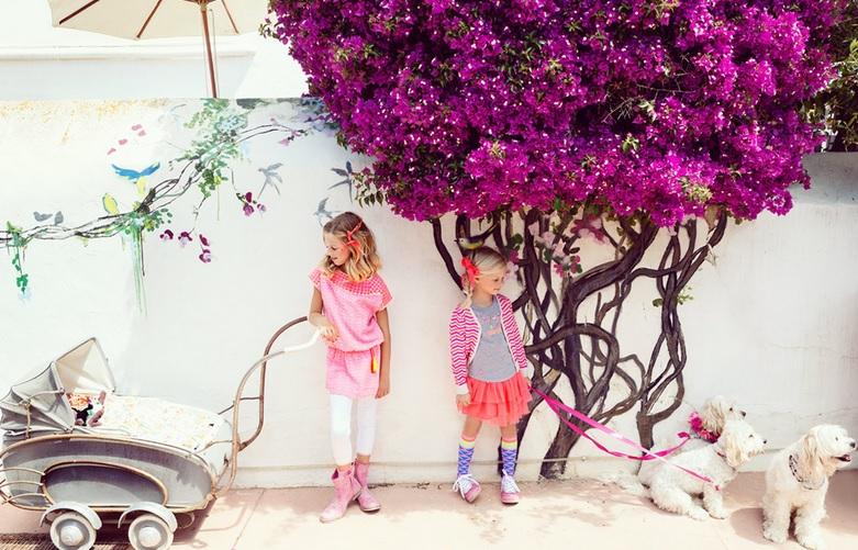 Mim-pi spring summer 2015_zomercollectie 2015_zomerkleding voor meisjes