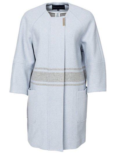 Nelly_Skyline blue oversized coat_look a like Serpahine Cashmere coat_Kate Middleton
