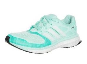 Dames-sportschoen-adidas-ENERGY-BOOST-2-ESM-Demping-hardloopschoenen-frost-mint-vivid-mint