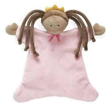 My Black Doll-Knuffeldoekje Baby-GoodGirlsCompany-speelgoed voor donkere meisjes
