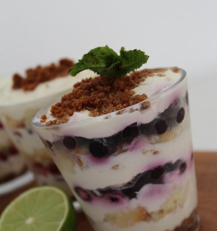 GoodGirlsCompany-zomers cheesecake toetjes-cheescake met bosbessen-makkelijke toetjesrecepten