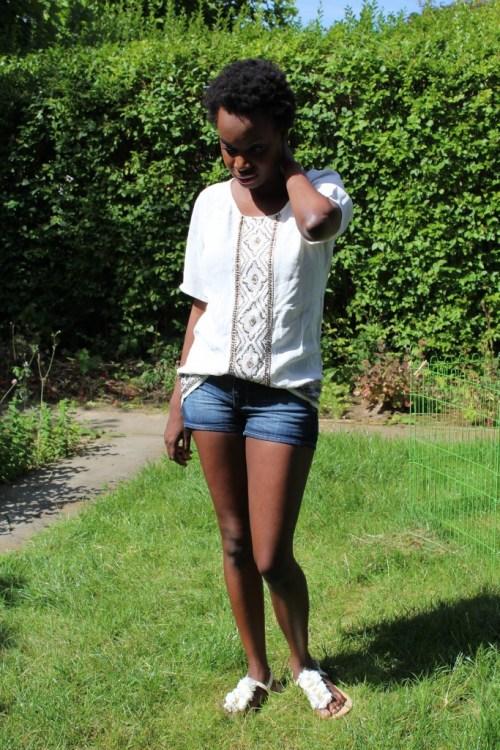 T-shirt van Object-Smit Mode-GoodGirlsCompany-fashion blog-10 weken na bevalling