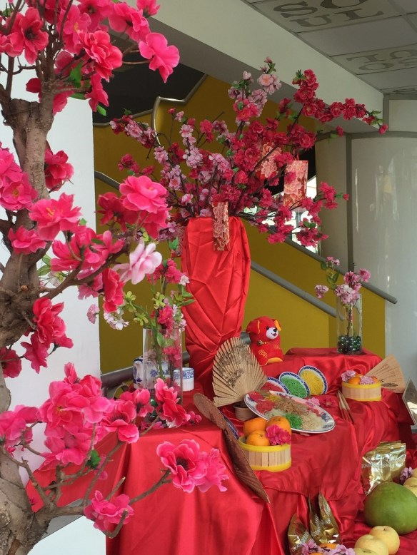 Enjoy a taste of the traditional at SOULed OUT this CNY
