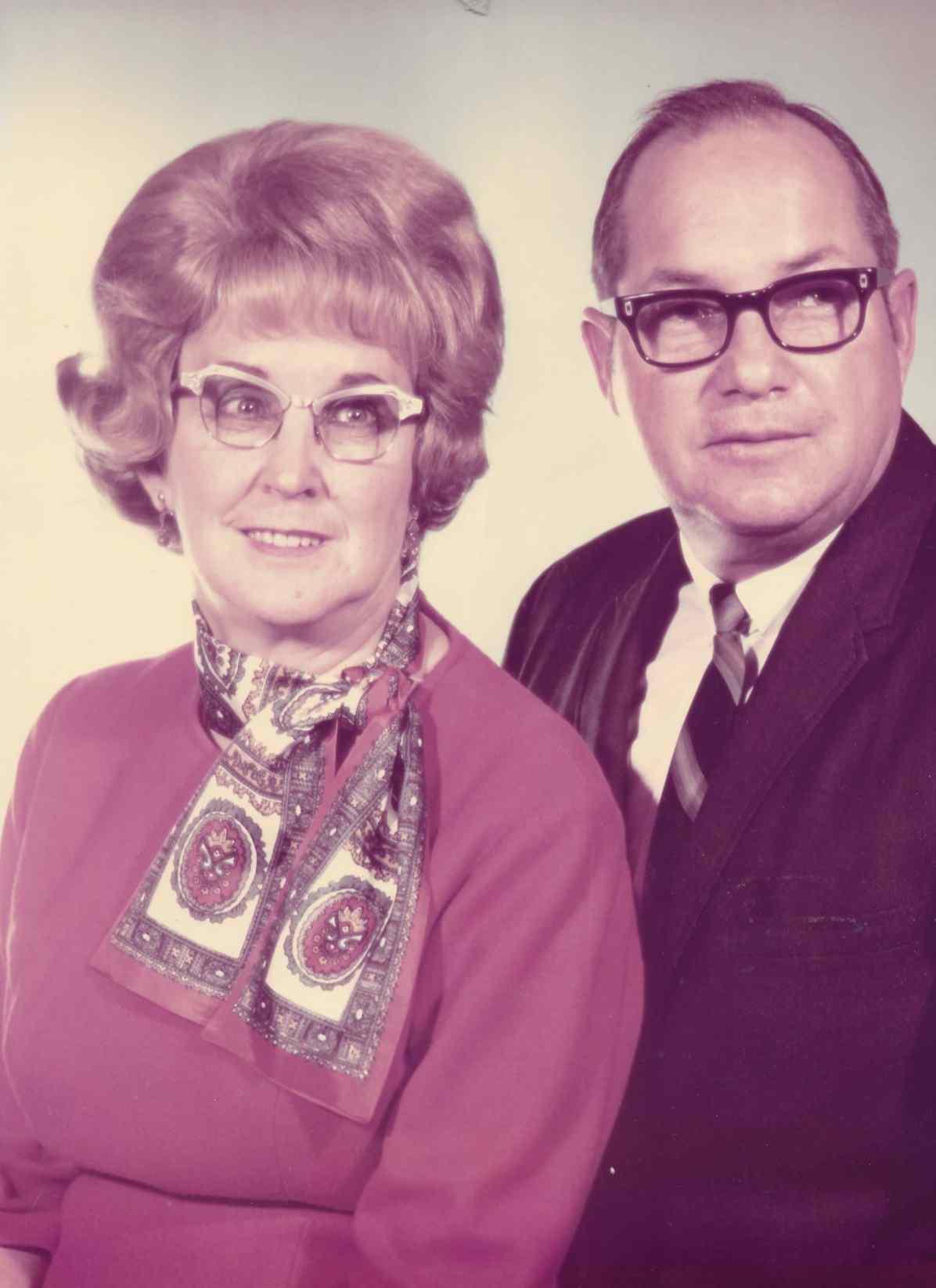 Lucille & Blaine