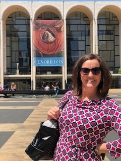Lincoln Center