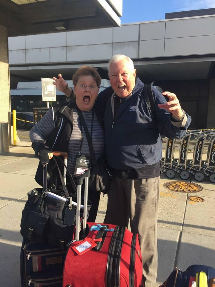 Granny and Pops