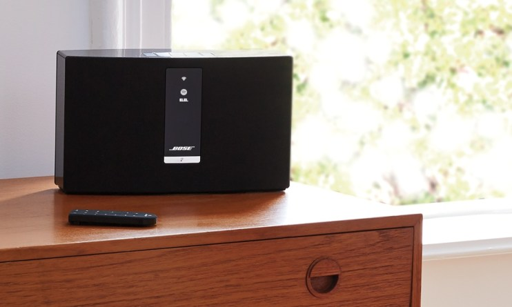 Bose SoundTouch 20 Series III Wireless Music System | Good Guy Gadgets