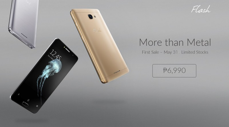 Flash Plus 2 now available in the Philippines for only 6,990Php | Good Guy Gadgets