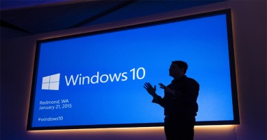 Windows 10 Anniversary Update will come with more new features | Good Guy Gadgets