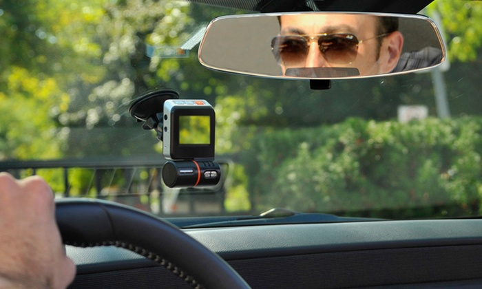 4 Reasons why you need to get a Dashboard Camera for your Car | Good Guy Gadgets
