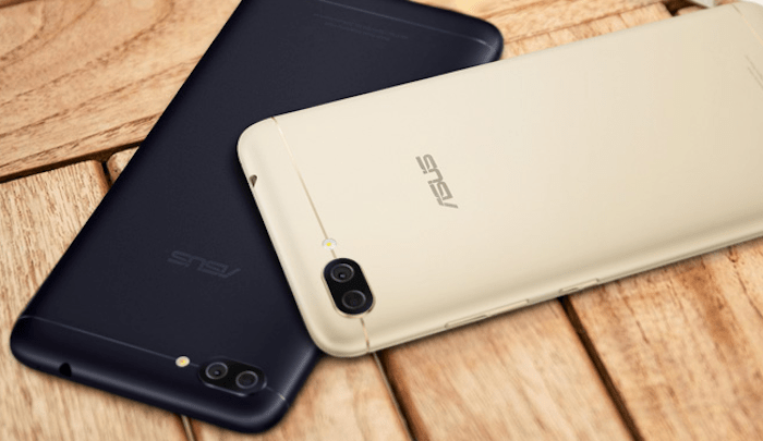 The ASUS presents the Zenfone 4 Max with 5000mAh battery and dual lens camera | Good Guy Gadgets