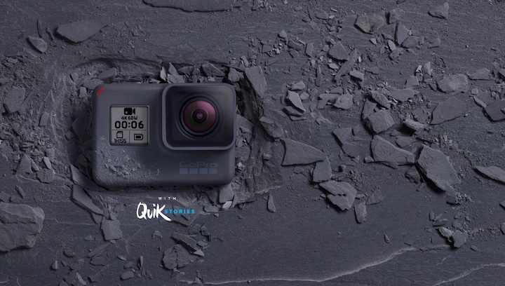 GoPro HERO6 arrives in the Philippines, price and specifications released | Good Guy Gadgets