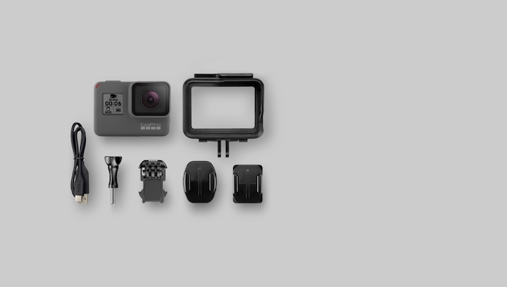 GoPro HERO6 arrives in the Philippines, price and specs released   Good Guy Gadgets