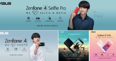 Zenfone series smartphones on sale at Lazada Online Revolution! | Good Guy Gadgets