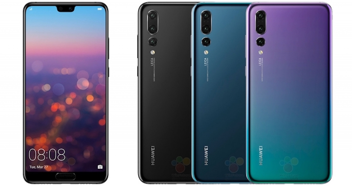 The Huawei P20 Series smartphones are here, now available online at Lazada | Good Guy Gadgets