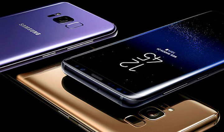 A brand new Samsung Galaxy S9 can be yours at Lazada Philippines | Good Guy Gadgets