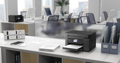 Epson high-capacity Ink Tank Inkjet Printers exceed cumulative Global Sales of 30 million units | Good Guy Gadgets