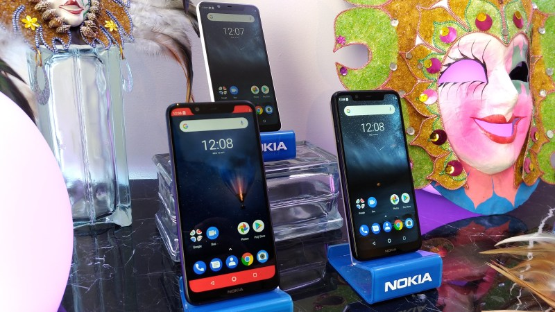 Nokia 5.1 Plus, stylish design and powerful performance in one amazing smartphone, now in the Philippines | Good Guy Gadgets
