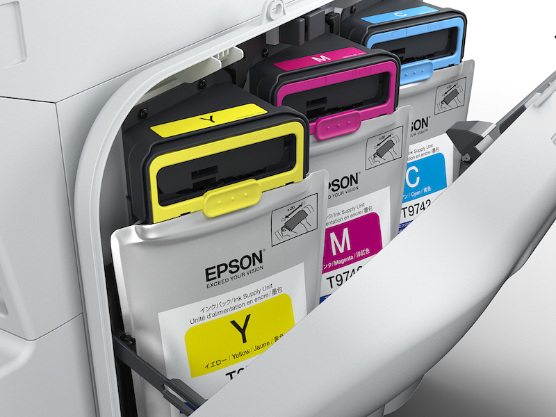Image result for Epson Philippines To Focus More On Replaceable Ink Pack System (RIPS)