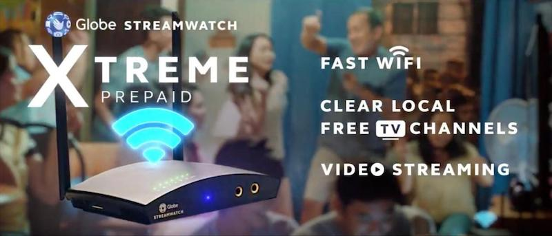 Globe At Home entertainment to the Xtreme! | Good Guy Gadgets